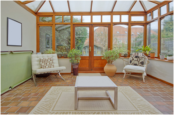 How to keep your sunroom cool during sydney s hot months for Sunroom extensions sydney