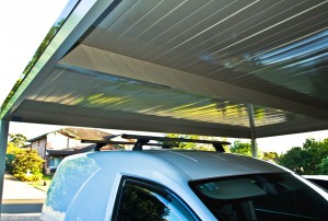 Sydney Carports & Awnings: For real car lovers