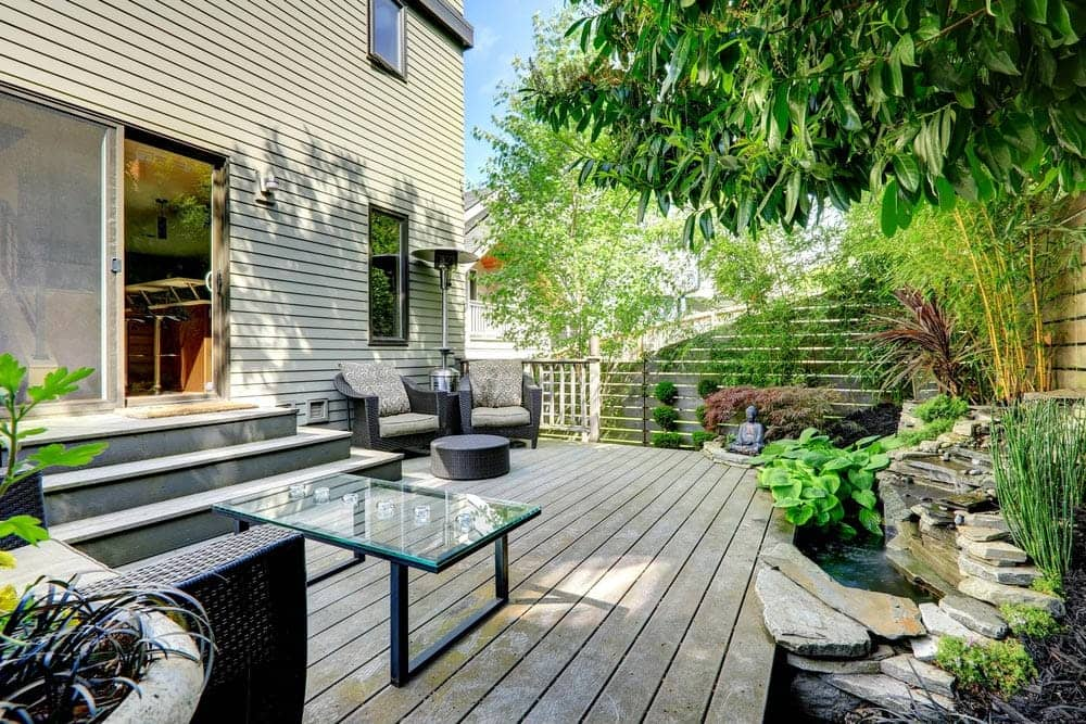 26 - Decking Overhaul: Colourful Tips for Outdoor Living Areas