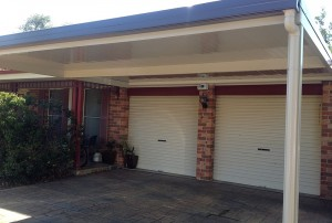 Sydney Carports Amp Awnings For Real Car Lovers