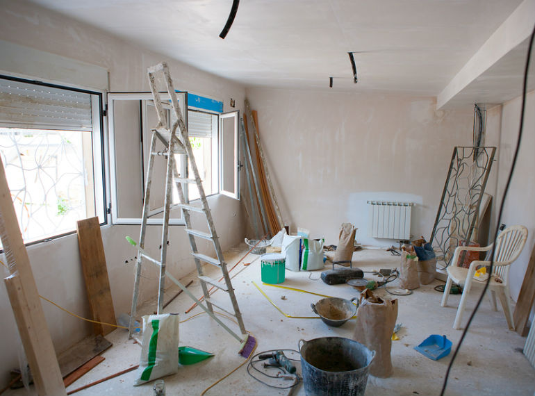 Sydney Real Estate How Can Home Improvements Increase The Resale Value Of Your Property