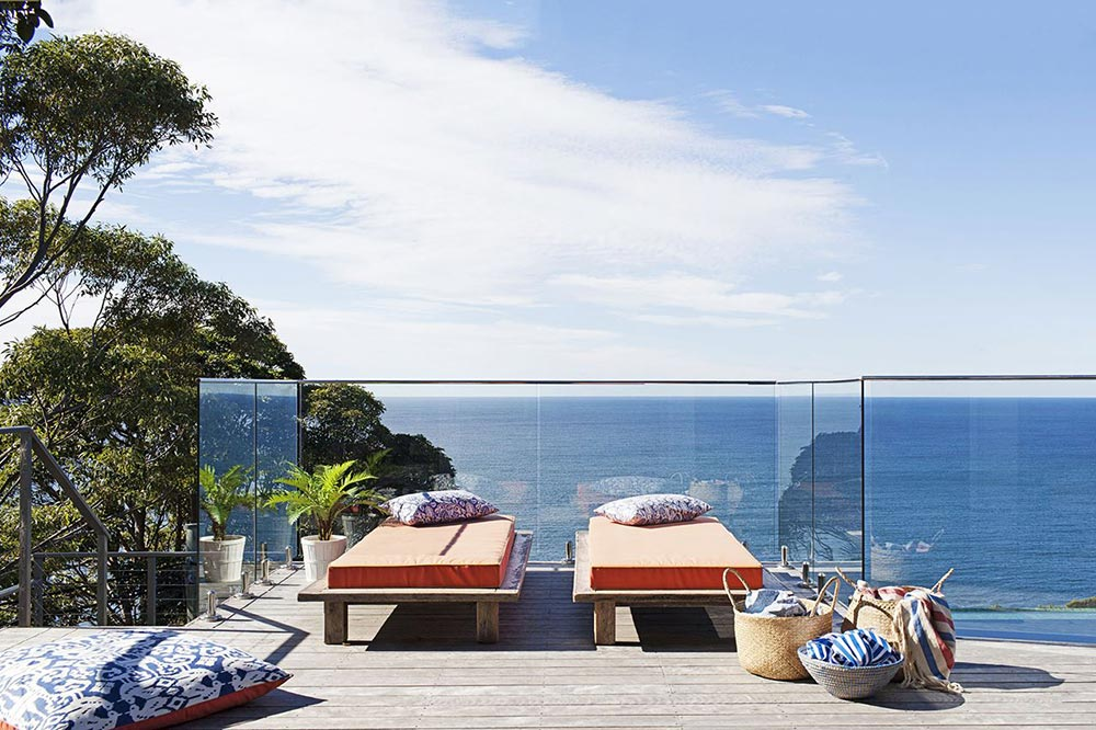 the view - Our Top 10 Australian Outdoor Rooms of 2015